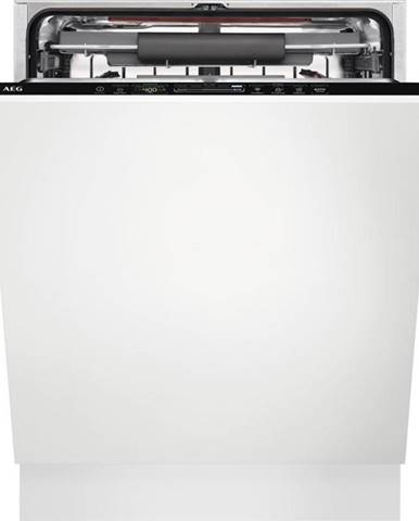 Umývačky riadu AEG