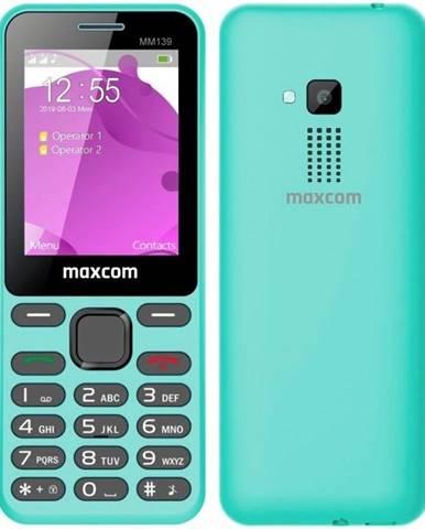 Mobilné telefóny MaxCom