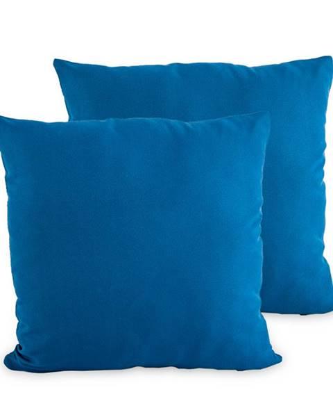 Modrý vankúš 4Home
