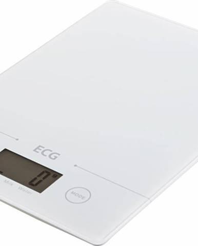 Kuchynské váhy ECG