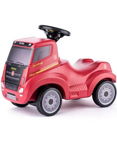 Detské vozidlá Albani