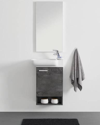 Kúpeľňa Möbelix