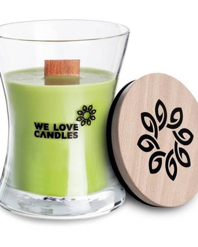Sviečky, svietniky We Love Candles