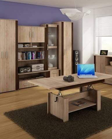 Obývacia izba WIP