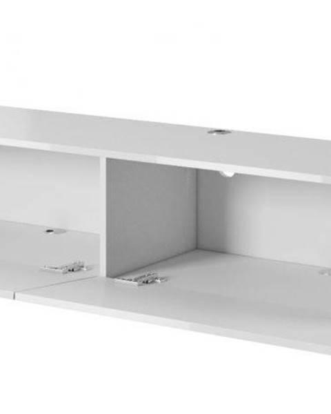 Biely stôl Artcam