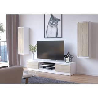 ArtAko TV stolík Clips K160