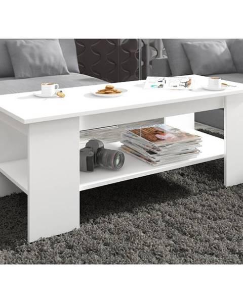 Biely stôl ArtAko