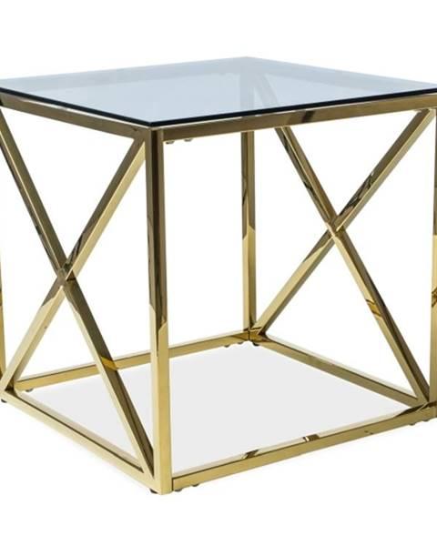 Žltý stôl Signal