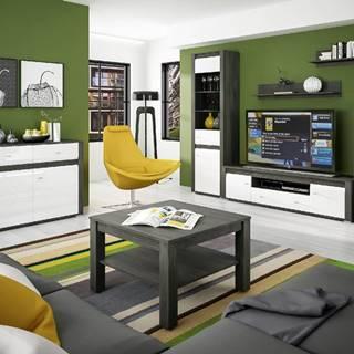 ArtExt TV stolík SEVILLA TYP 51