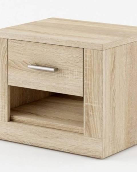 Béžový stôl Dig-net nábytok