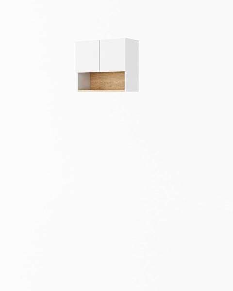 Béžová skriňa Dig-net nábytok