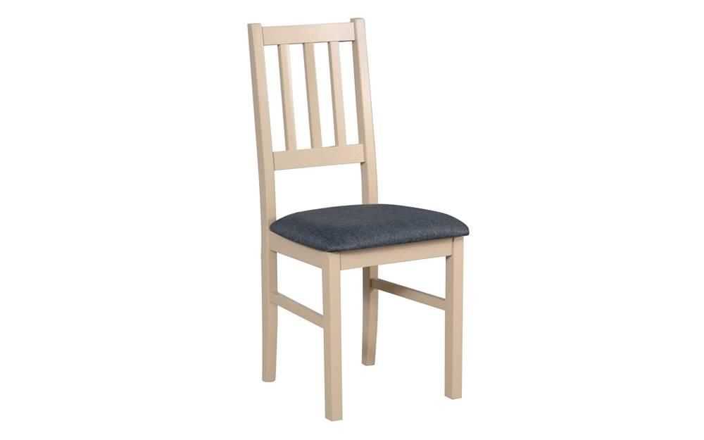 ArtElb ArtElb Jedálenská stolička BOSS 4