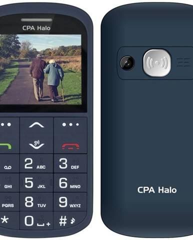 Mobilné telefóny CPA Halo