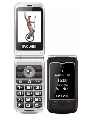 Mobilné telefóny Evolveo