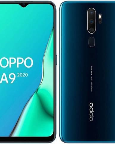 Mobilné telefóny Oppo