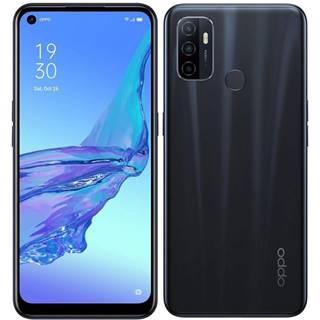 Mobilný telefón Oppo A53 čierny