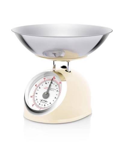 Kuchynské váhy Eta
