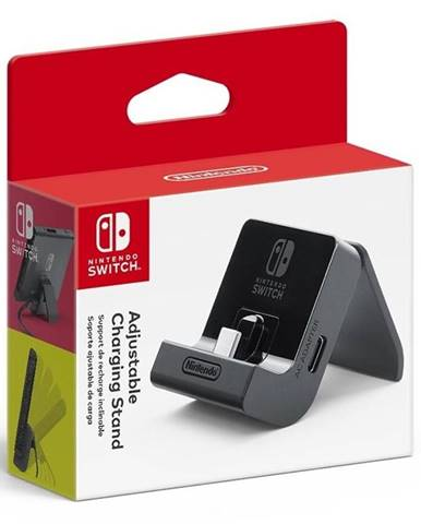 Nabíjačky a batérie Nintendo
