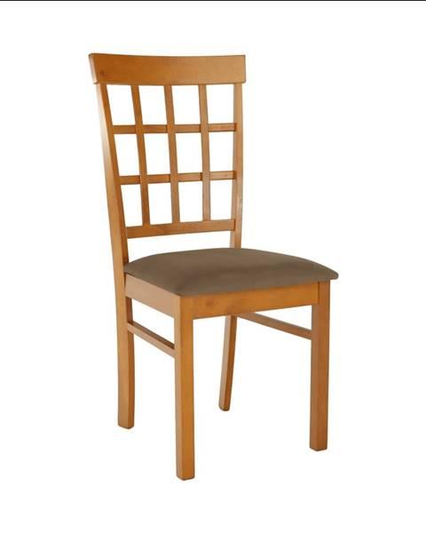 Čerešňová stolička Tempo Kondela