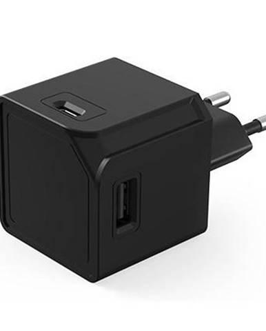 Nabíjačky a batérie Powercube