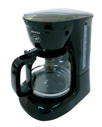 Kanvice, kávovary SOGO