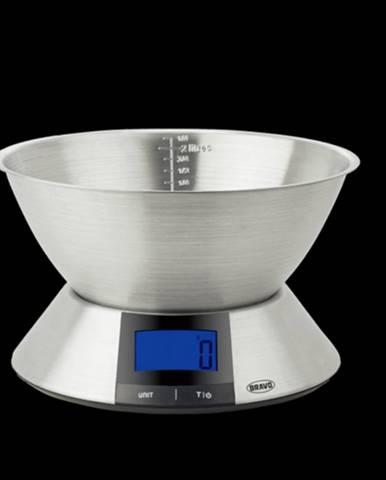 Kuchynské váhy Bravo