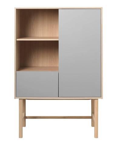 Skrine, komody Unique Furniture