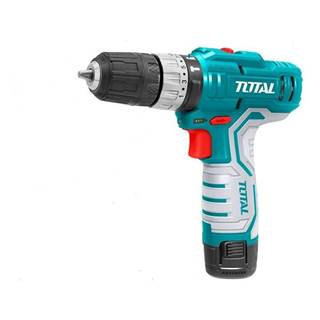 Aku vŕtačka Total tools Tidli1232