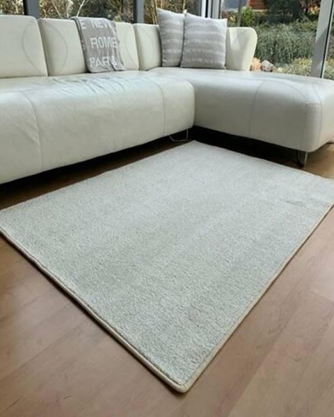 Béžový koberec Stella Ateliers