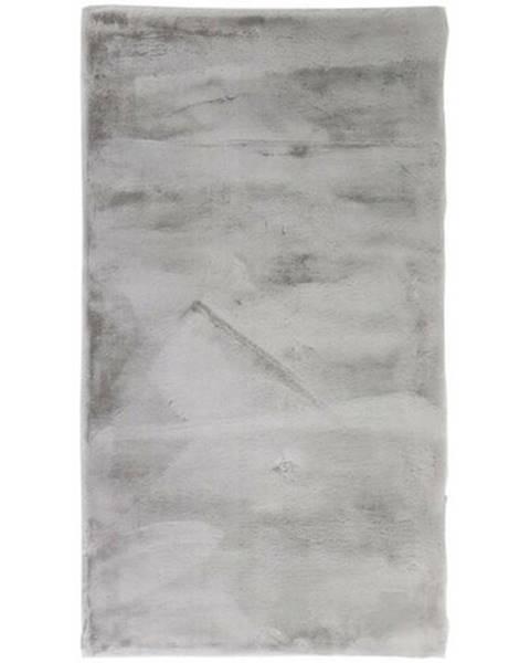 Sivý koberec Karlsson