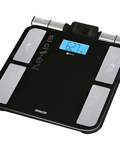 Osobné váhy Sencor