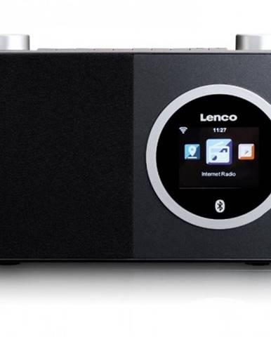 Internetové rádio Lenco
