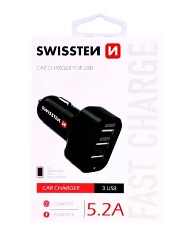 Nabíjačky a batérie Swissten