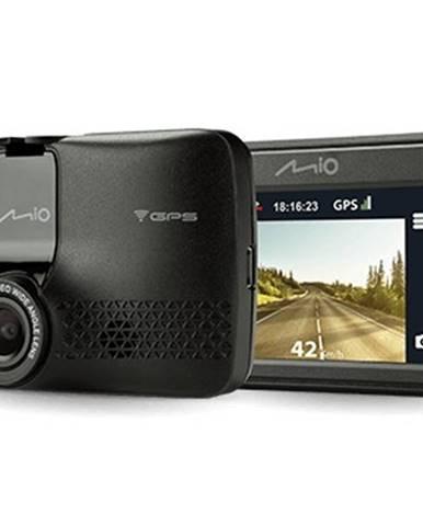 Autokamery Mio