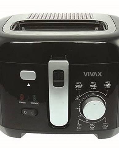 Fritézy VIVAX