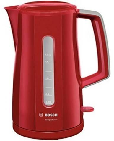 Rýchlovarné kanvice Bosch