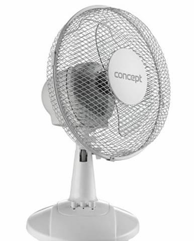 Ventilátory Concept