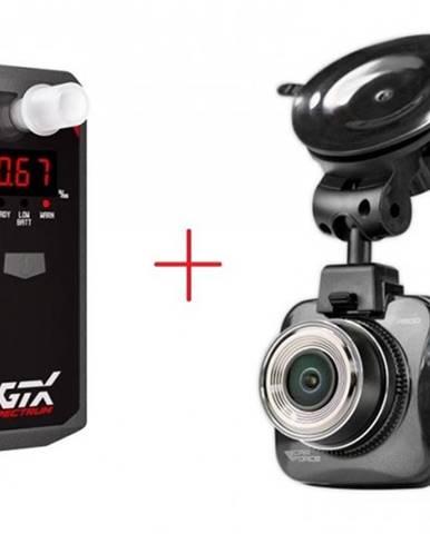 Autokamery GTX
