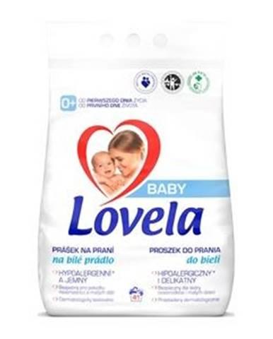 Práčky Lovela