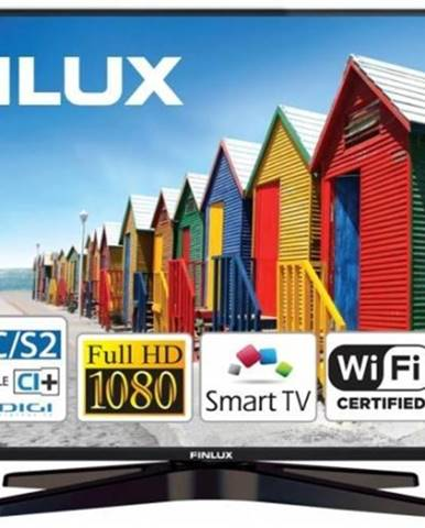 Televízory Finlux