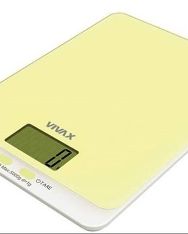 Kuchynské váhy VIVAX