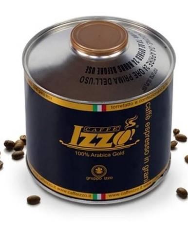 Kanvice, kávovary Izzo