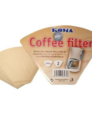 Kanvice, kávovary Koma