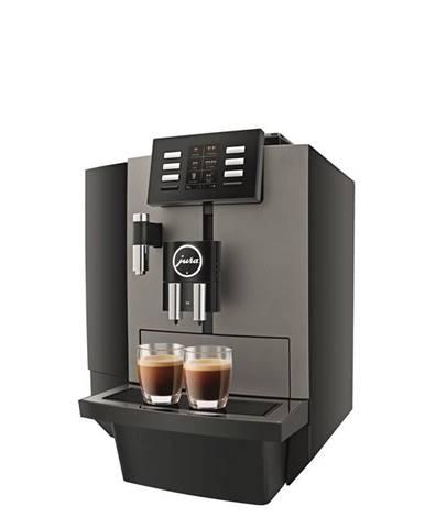 Kanvice, kávovary Jura