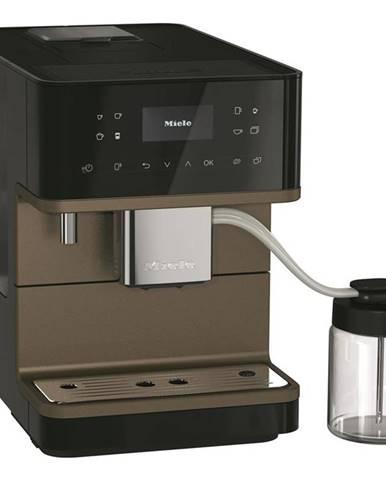 Kanvice, kávovary Miele