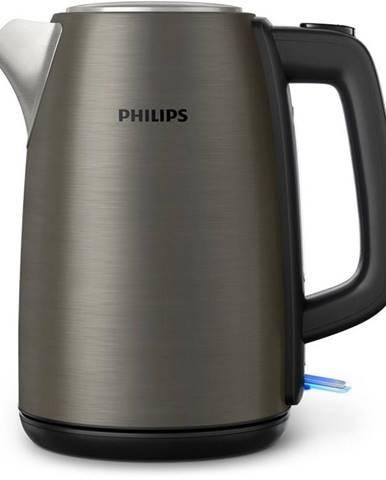 Rýchlovarné kanvice Philips