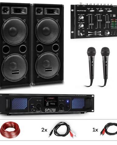 Mikrofóny Auna Pro