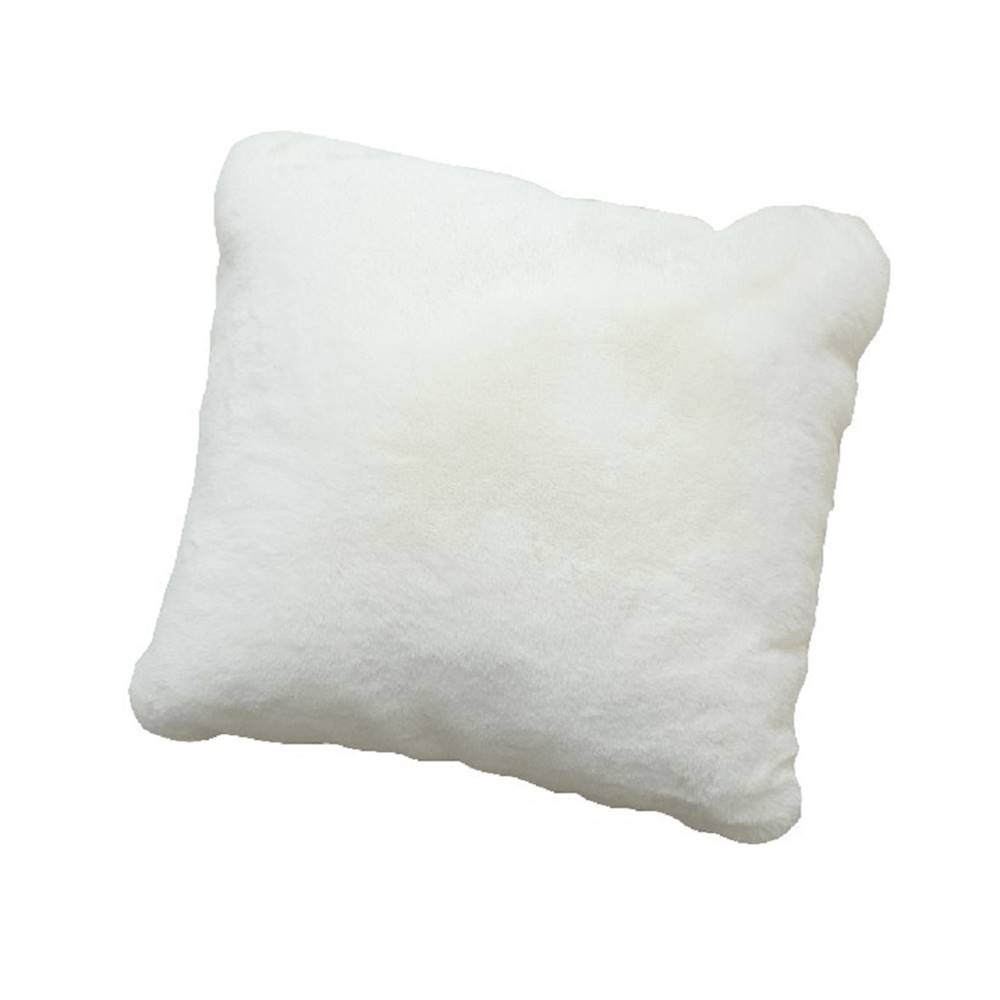 Tempo Kondela Vankúš biela 45x45 RABITA NEW TYP 7