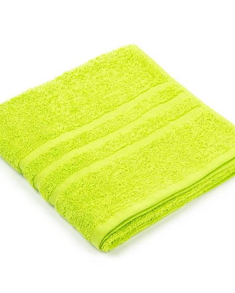 Zelený uterák Jerry Fabrics