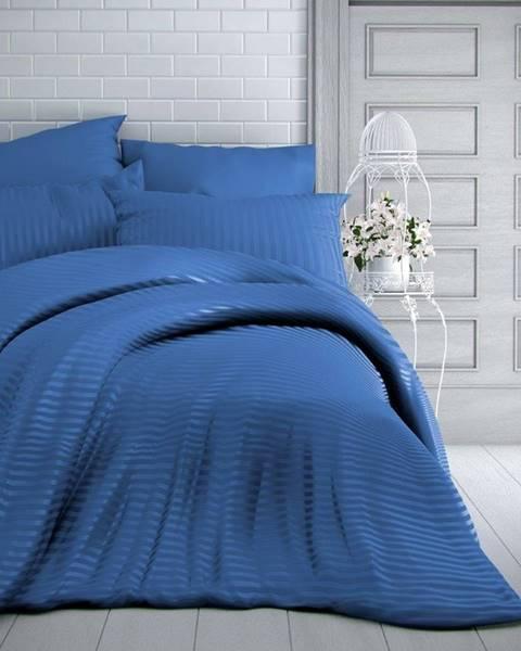 Modrá obliečka Kvalitex